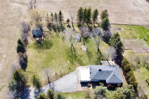 House for sale at 11678 Kipling Ave Vaughan Ontario - MLS: N4723249