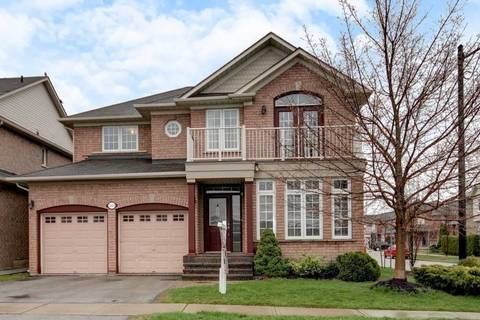 House for sale at 1168 Field Dr Milton Ontario - MLS: W4478674