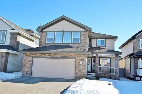 House for sale at 1168 Goodwin Circ Nw Edmonton Alberta - MLS: E4147712