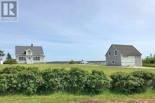 House for sale at 1168 Little Harbour Rd Little Harbour Nova Scotia - MLS: 201815110