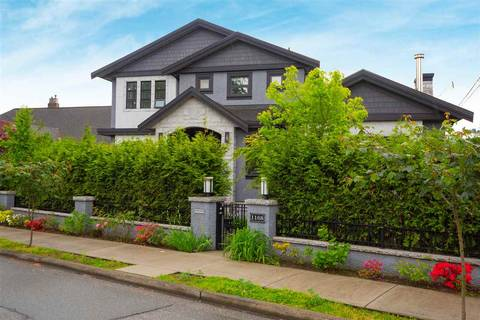 House for sale at 1168 Park Dr Vancouver British Columbia - MLS: R2389078