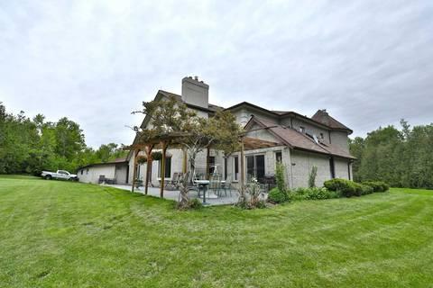 House for sale at 11682 Regional Road 25 Rd Halton Hills Ontario - MLS: W4475047