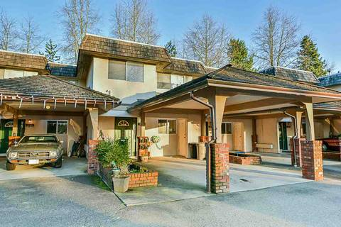 Townhouse for sale at 11684 Ritchie Ave Maple Ridge British Columbia - MLS: R2438052