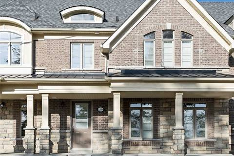 Townhouse for sale at 1169 Church St Ajax Ontario - MLS: E4542815
