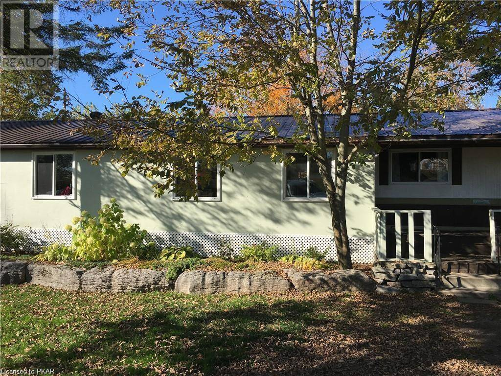 House for sale at 1169 Deloro Rd Marmora And Lake Ontario - MLS: 231835