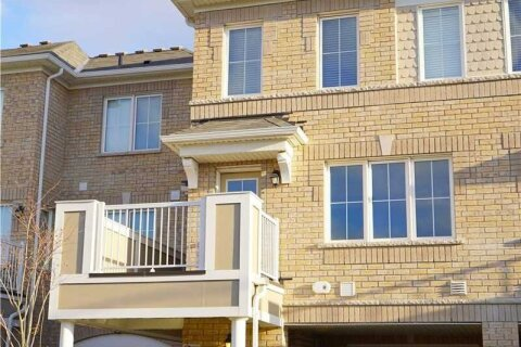 Townhouse for rent at 1169 Duignan Cres Milton Ontario - MLS: W4992966