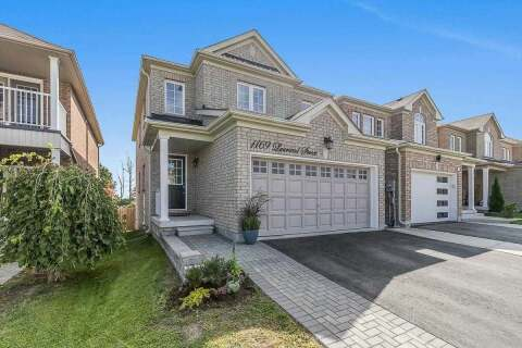 House for sale at 1169 Laurand St Innisfil Ontario - MLS: N4929770