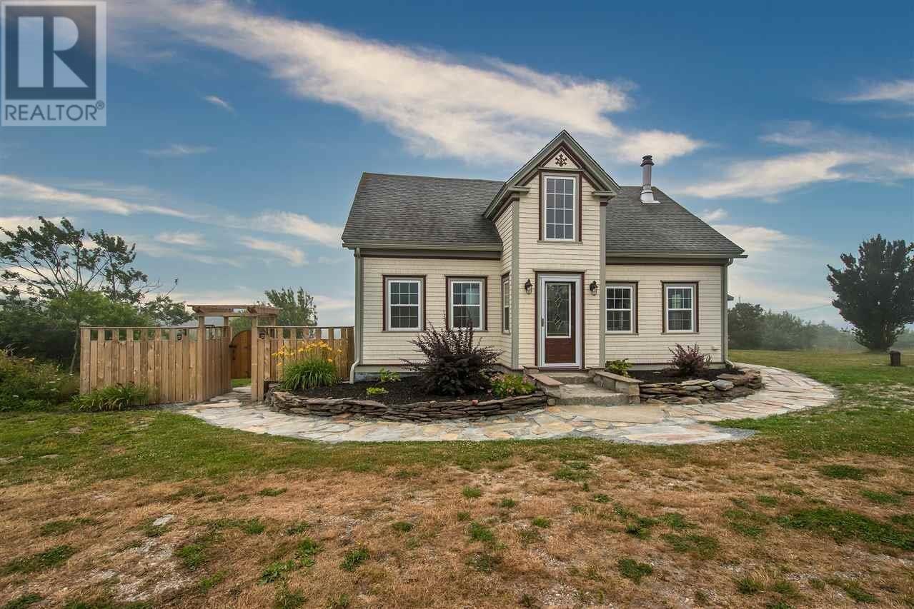 House for sale at 1169 Little Harbour Rd Little Harbour Nova Scotia - MLS: 202015027