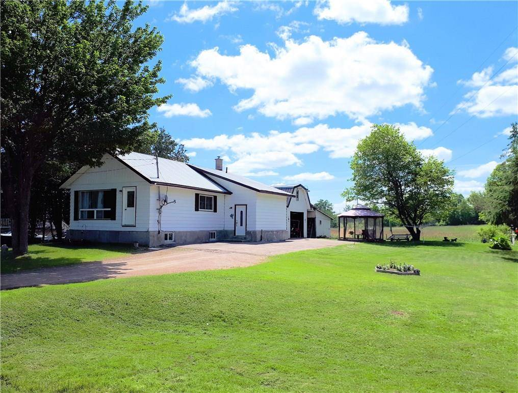 House for sale at 11692 Round Lake Rd Pembroke Ontario - MLS: 1158892