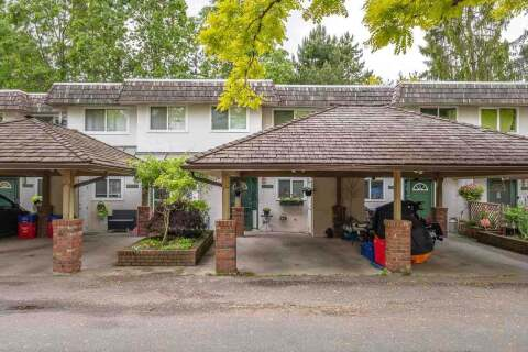 Townhouse for sale at 11699 Fulton St Maple Ridge British Columbia - MLS: R2463211
