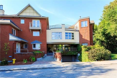 House for sale at 250 Fountain Pl Unit 116c Ottawa Ontario - MLS: 1155152