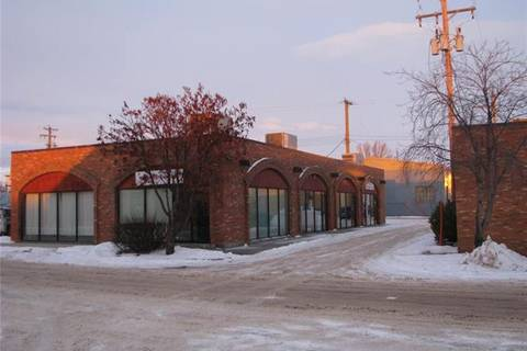 Commercial property for sale at 117 1 Ave South Vulcan Alberta - MLS: C4279783