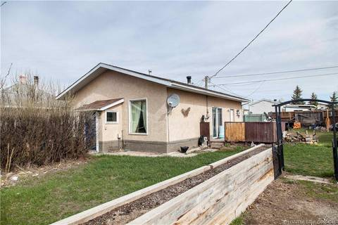 House for sale at 117 10 St Fort Macleod Alberta - MLS: LD0164048