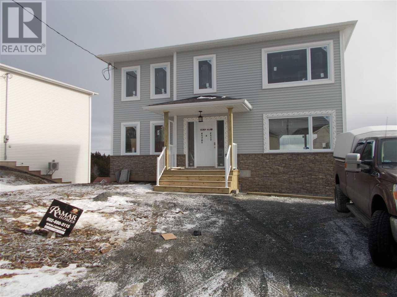House for sale at 100 Gallery Cres Unit 117 Middle Sackville Nova Scotia - MLS: 201925528