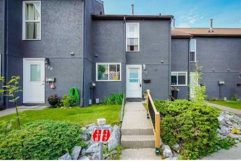 Townhouse for sale at 101 Tabor Blvd N Unit 117 Prince George British Columbia - MLS: R2380178