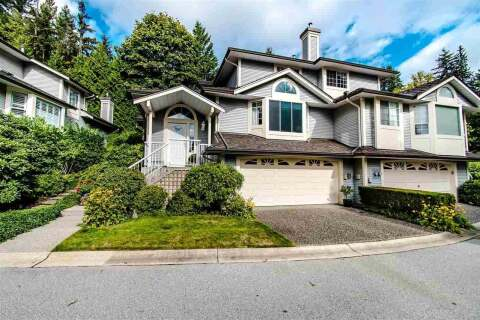 Townhouse for sale at 101 Parkside Dr Unit 117 Port Moody British Columbia - MLS: R2502007