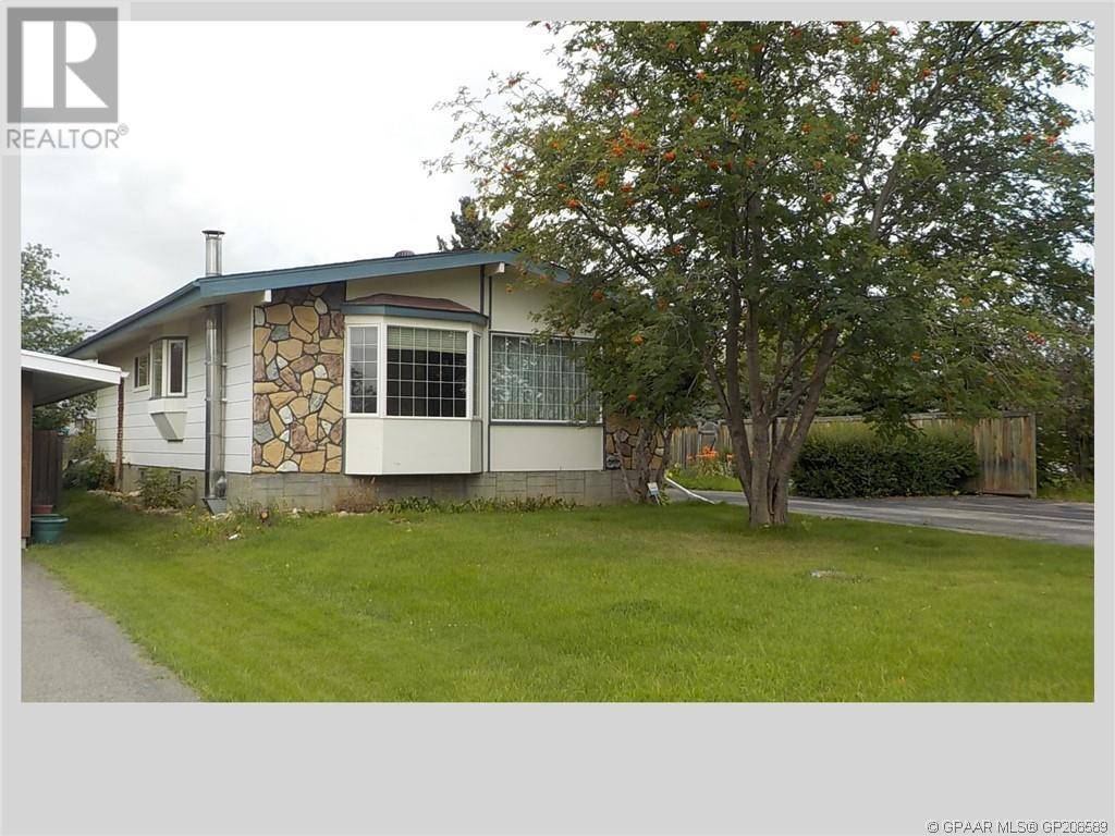 House for sale at 10416 117 Str.  Unit 117 Fairview, Md Alberta - MLS: GP208589