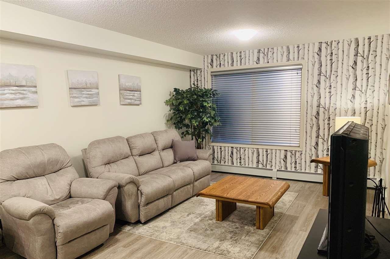Condo for sale at 105 Ambleside Dr SW Unit 117 Edmonton Alberta - MLS: E4218638