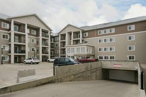Condo for sale at 105 Haven Dr West Unit 117 Leduc Alberta - MLS: E4137064
