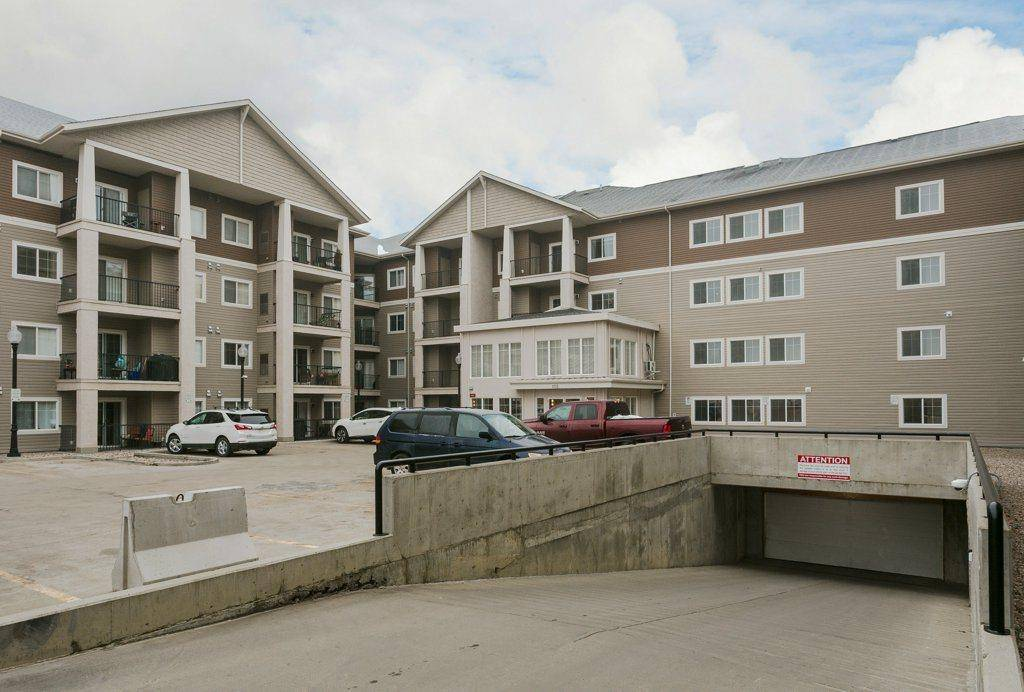 Condo for sale at 105 Haven Dr West Unit 117 Leduc Alberta - MLS: E4137064