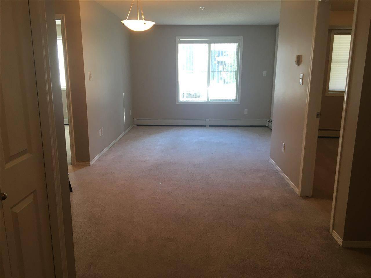 Condo for sale at 1070 Mcconachie Blvd Nw Unit 117 Edmonton Alberta - MLS: E4173791