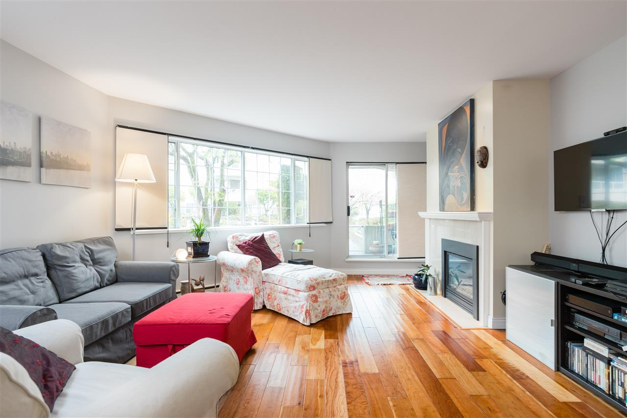 117 - 1150 Quayside Drive New Westminster
