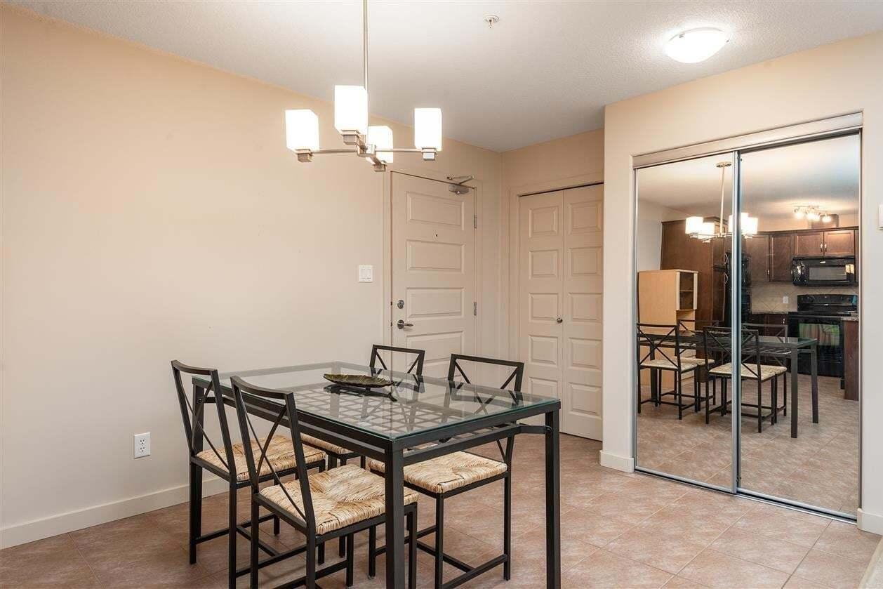 Condo for sale at 11615 Ellerslie Rd SW Unit 117 Edmonton Alberta - MLS: E4212525