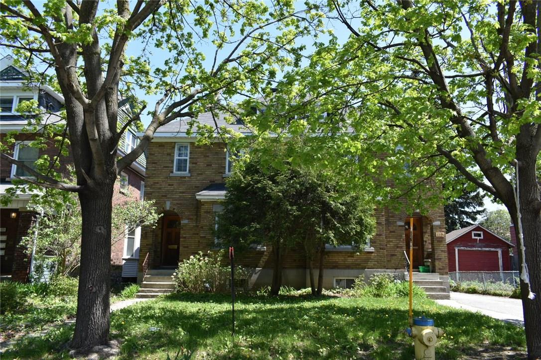 Removed: 117 - 119 Bayswater Avenue, Ottawa, ON - Removed on 2018-05-29 10:02:29