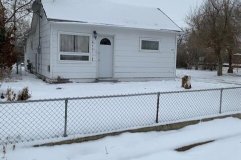 House for sale at 117 16 St Drumheller Alberta - MLS: A1037282