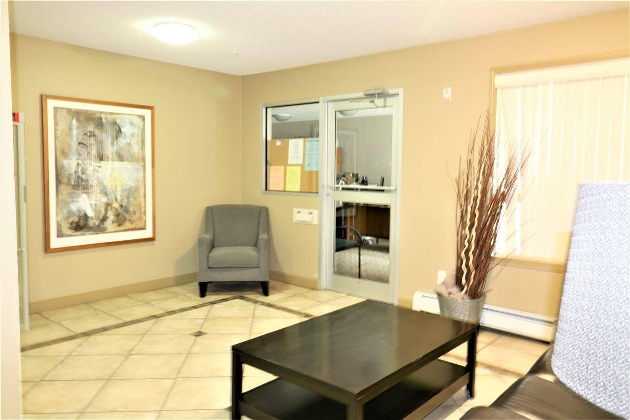 Condo for sale at 17003 67 Ave Nw Unit 117 Edmonton Alberta - MLS: E4169393
