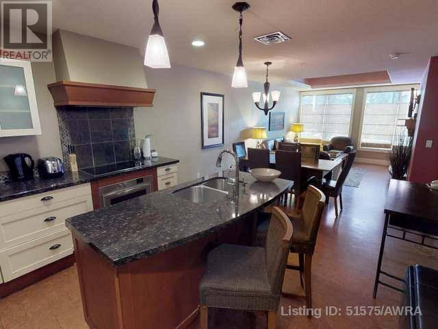 Condo for sale at 173 Kananaskis Wy Unit 117 Canmore Alberta - MLS: 51575