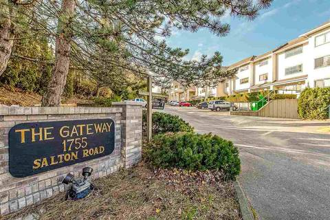Condo for sale at 1755 Salton Rd Unit 117 Abbotsford British Columbia - MLS: R2438993
