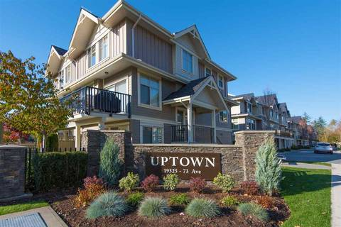 Townhouse for sale at 19525 73 Ave Unit 117 Surrey British Columbia - MLS: R2428562