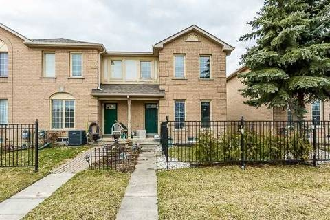 Townhouse for sale at 2 Sir Lou Dr Unit 117 Brampton Ontario - MLS: W4418560