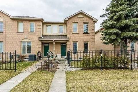 Townhouse for sale at 2 Sir Lou Dr Unit 117 Brampton Ontario - MLS: W4451283