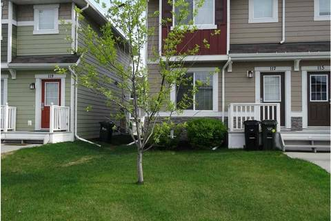Townhouse for sale at 219 Charlotte Wy Unit 117 Sherwood Park Alberta - MLS: E4158639