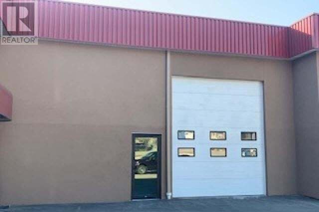 Commercial property for sale at 2203 Dartmouth Rd Unit 117 Penticton British Columbia - MLS: 183307