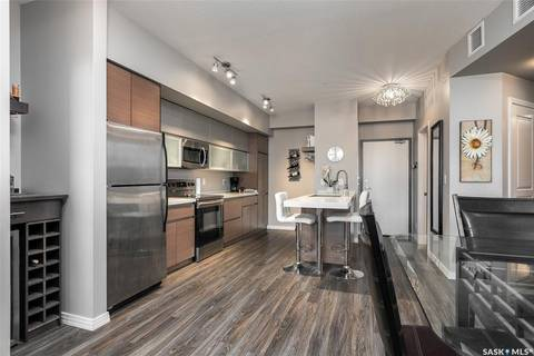 Condo for sale at 225 Maningas Bend Unit 117 Saskatoon Saskatchewan - MLS: SK808186