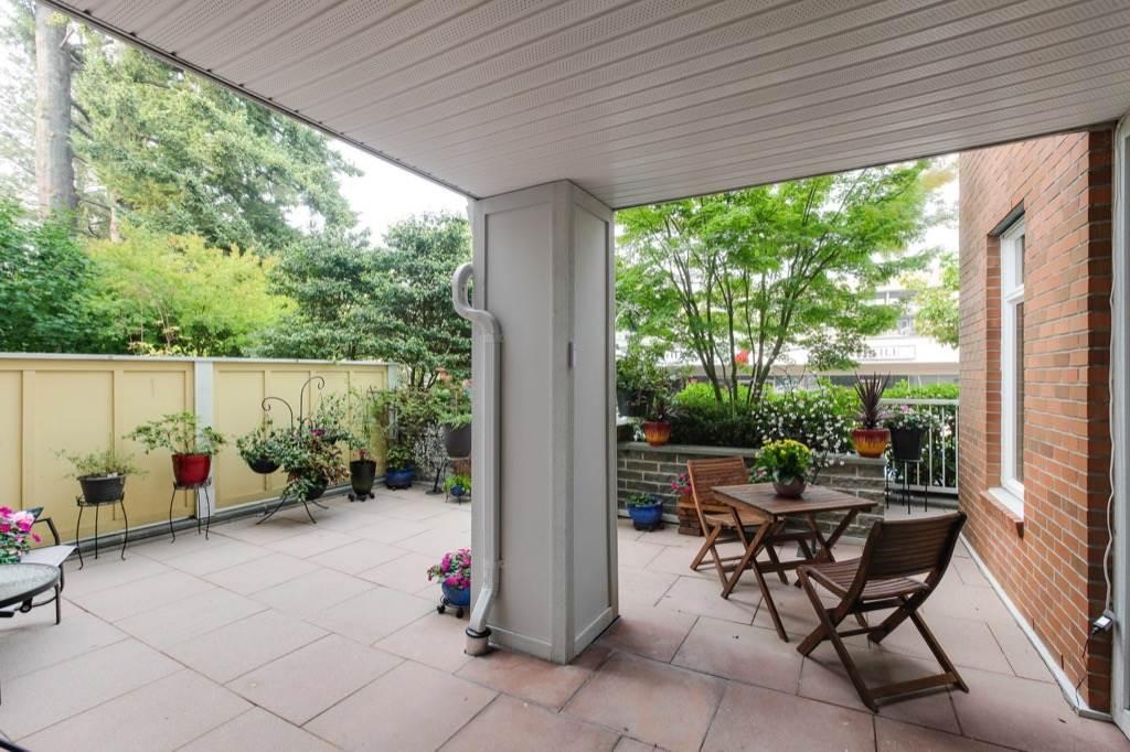 Sold: 117 - 2368 Marpole Avenue, Port Coquitlam, BC
