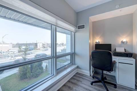 Condo for sale at 24 Woodstream Blvd Unit 117 Vaughan Ontario - MLS: N4426511