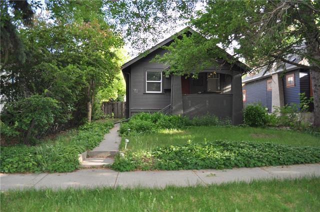 Removed: 117 25 Avenue Northwest, Calgary, AB - Removed on 2018-10-07 05:12:13