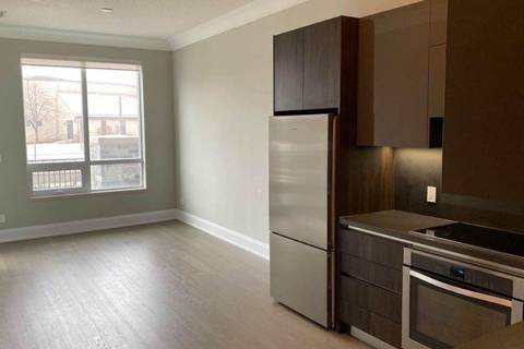 Condo for sale at 25 Water Walk Dr Unit 117 Markham Ontario - MLS: N4723120