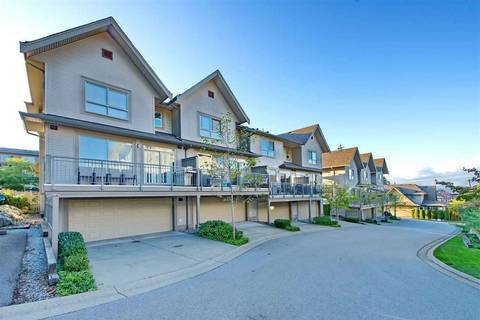 Townhouse for sale at 2738 158 St Unit 117 Surrey British Columbia - MLS: R2434921