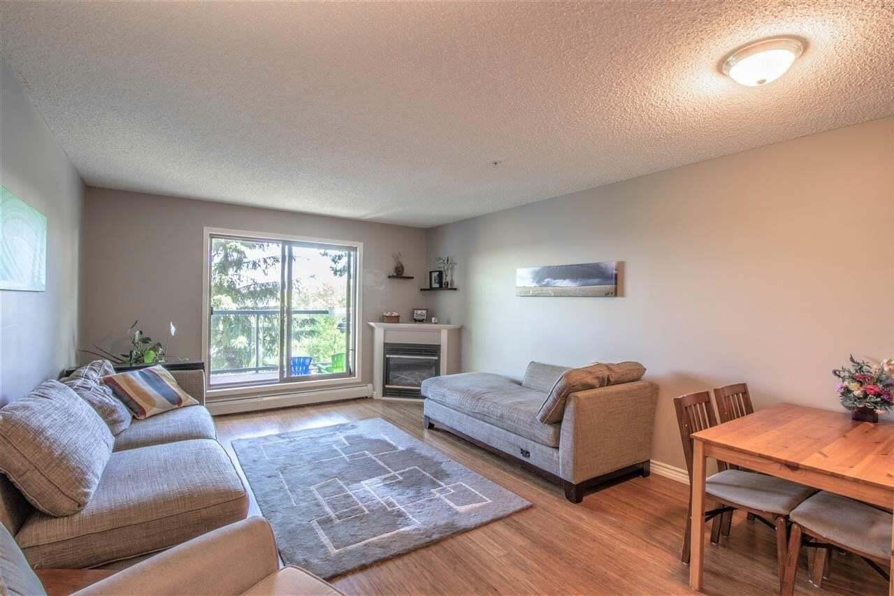 Condo for sale at 2903 Rabbit Hill Rd NW Unit 117 Edmonton Alberta - MLS: E4203087