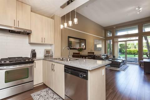 Condo for sale at 3178 Dayanee Springs Blvd Unit 117 Coquitlam British Columbia - MLS: R2365368