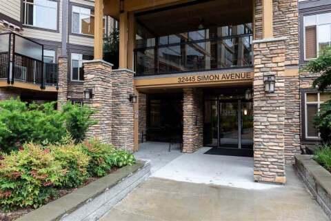 Condo for sale at 32445 Simon Ave Unit 117 Abbotsford British Columbia - MLS: R2461174