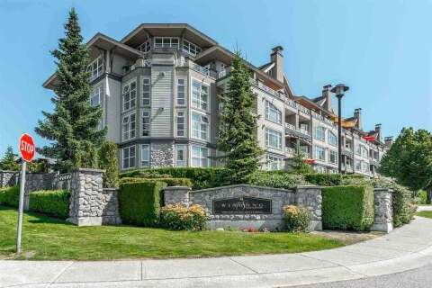 Townhouse for sale at 3600 Windcrest Dr Unit 117 North Vancouver British Columbia - MLS: R2481637