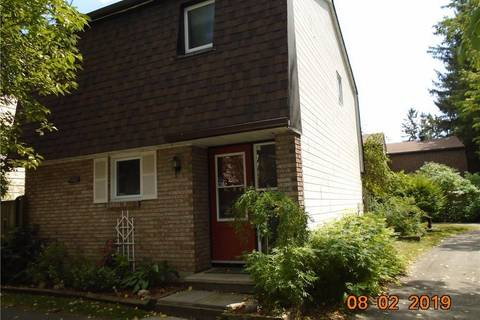 Townhouse for sale at 3691 Albion Rd Unit 117 Ottawa Ontario - MLS: 1164351