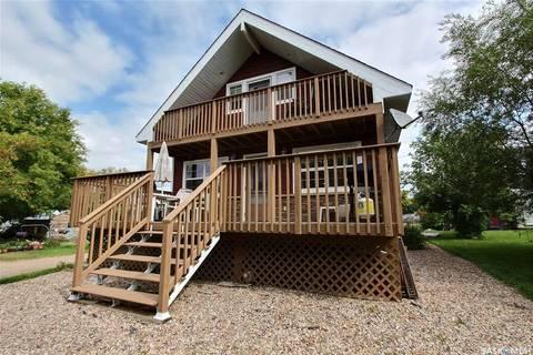 House for sale at 117 3rd Ave S Big River Saskatchewan - MLS: SK801549