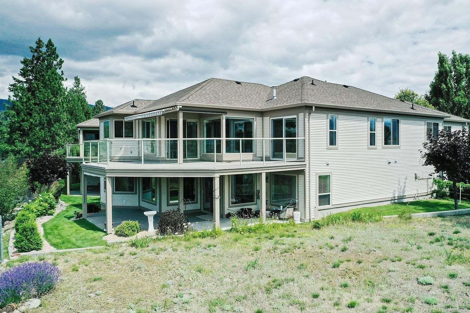 House for sale at 4074 Gellatly Rd Unit 117 West Kelowna British Columbia - MLS: 10209646